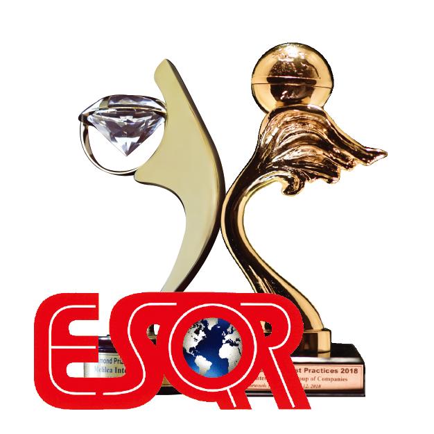 瑞士歐洲質量研究協會(ESQR)